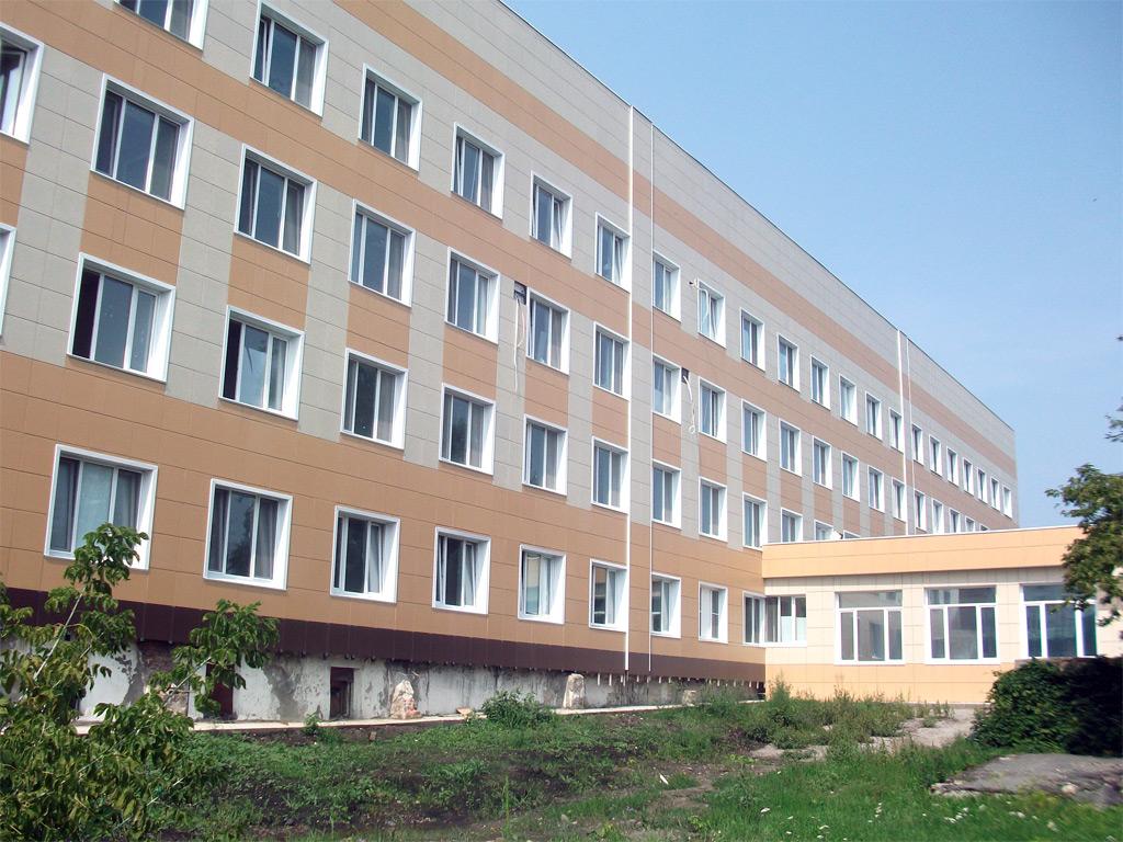 Справочное бюро клиническая больница